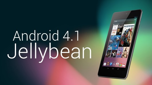 jelly1 Introducing Google Android 4.1 JellyBean