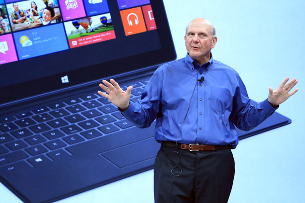 surfacing1 Microsoft Acknowledges That Surface Tablets Represent A Potentially Risky Move