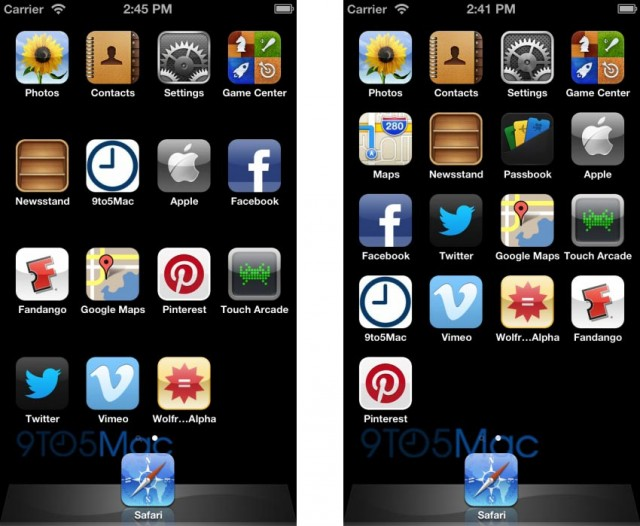 120807-ios1-640x526 iOS6 Resolution Scales to 640x1136 on iPhone 5 with Added Icon Row