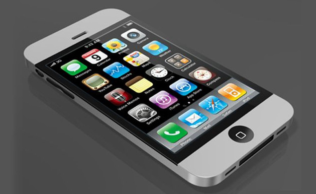 120822-iphone Verizon Blackout Points Towards a Sept. 21 iPhone 5 Release Date