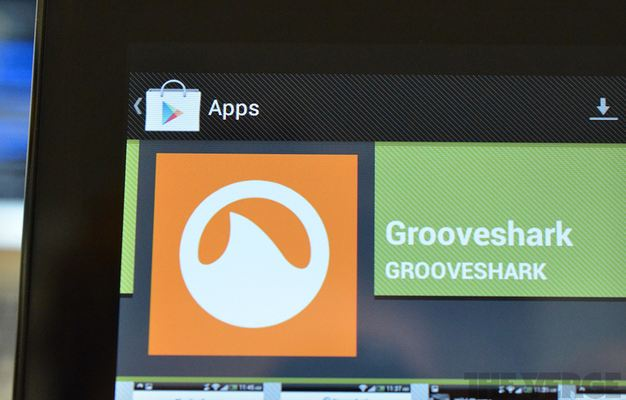 120829-grooveshark  Grooveshark Is Back to Play Store for Google Android
