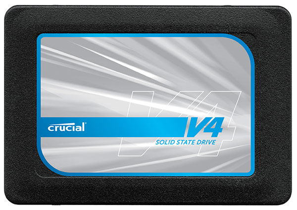 crucialSSD Crucial Introduces New Affordable Line Of SSD Drives, Starting At Just $50