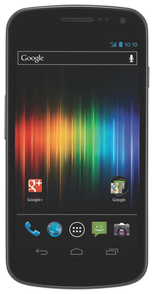 galaxynexus4g  Samsung Galaxy Nexus 4G LTE for Verizon on Sale for $0.01