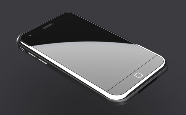 iphone5 Sharp Confirms That New iPhone's Screen Is Shipping This Month
