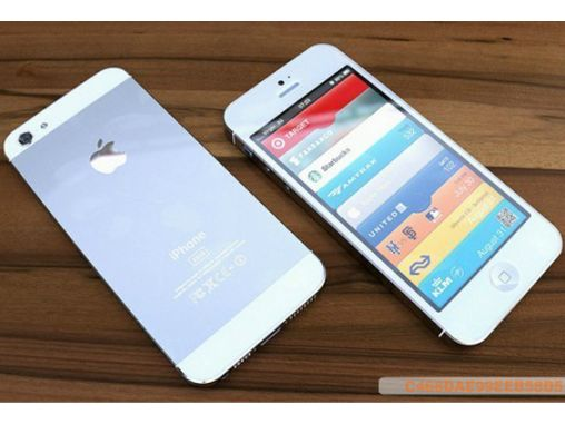 iphone51 Although the New iPhone is Not Yet Announced, Chinese Retailer Starts PreOrders