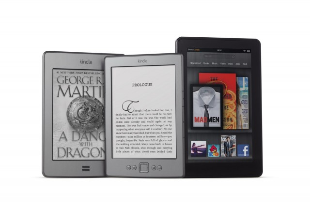 kindlefamily-640x426 Ready for the Kindle Fire 2? Mark your calendars for September 6th