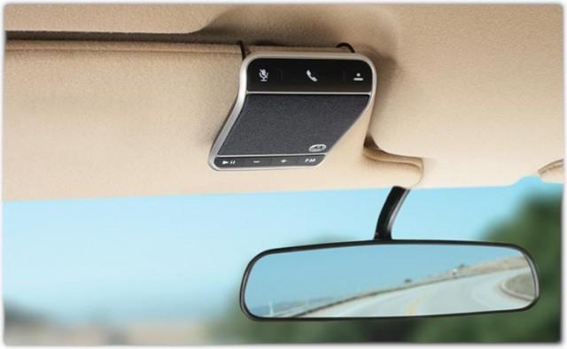 motorola-roadster-2-640x394 Motorola Roadster 2 Bluetooth In-Car Speakerphone for $65.74