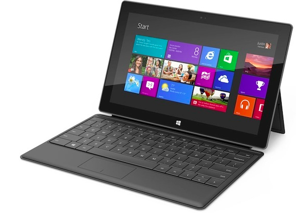 mssurface1 Microsoft is Gearing Up for Huge Surface Launch, 3 Million Units Being Produced For 2012 Year?