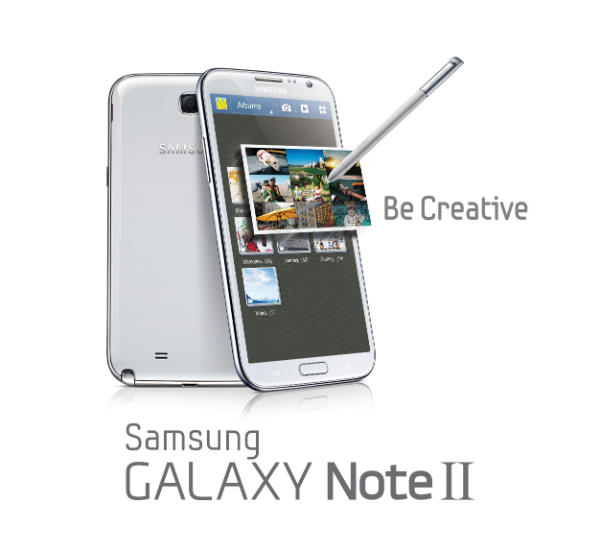 note2 Samsung Galaxy Note 2 has been Officially Revealed
