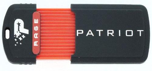 patriot-32gb-xporter  Patriot Xporter XT Rage 32GB Flash Drive Slashed to $32