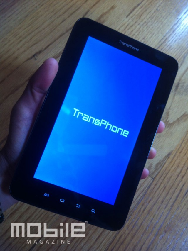transphone_16-640x856 Exclusive: First Hands-On Pics of the Transphone Android Smartphone Tablet