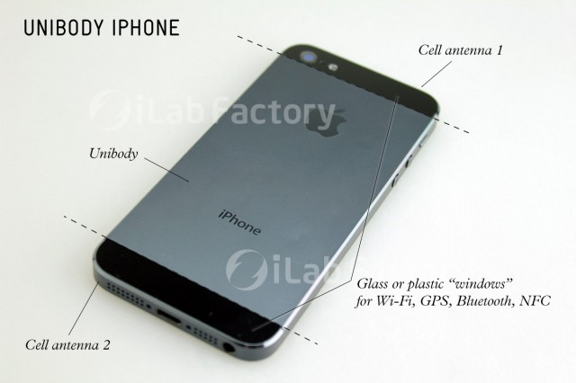 uniphone Could the Unibody iPhone Shown by iLabs be the Real Deal?