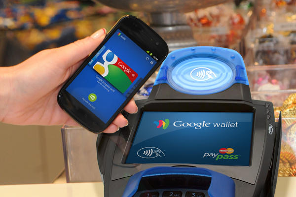walletscan Google Wallet Update Pushes Your Cards To The Cloud