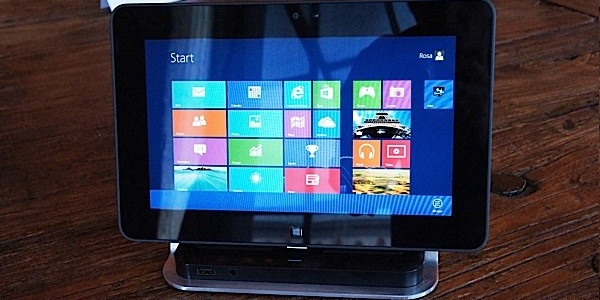 d10 Dell Latitude 10 Tablet Gives You A Tablet and PC All In One Package
