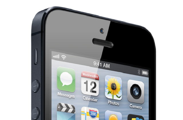 i5 iPhone 5 Troubles Continue, Password Typing Glitch Surfaces