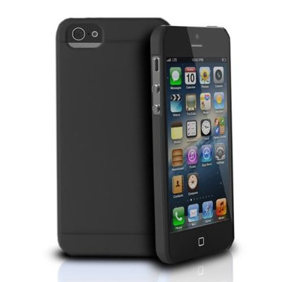 iphone-5-case Photive Natural Slim iPhone 5 Case for Only $10