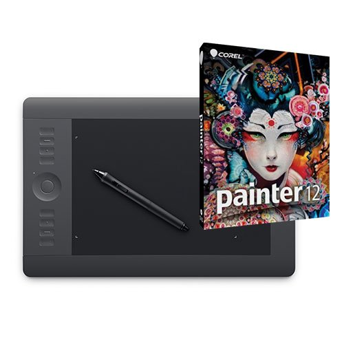 wacom_deal Daily Deal: Save $100 on Wacom Intuos5 Touch Pen Tablets