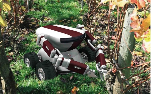 wallye-640x396 Wall-Ye Robot Helps Inspect Vineyards for Bugs and Other Issues