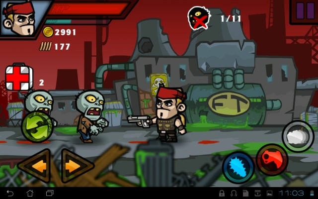 zombiet01-640x400 App Review: Zombie Terminator for Android