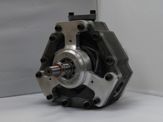 121022-liquidpiston-640x479  LiquidPiston X2 Rotary Much More Efficient Than Internal Combustion Engine