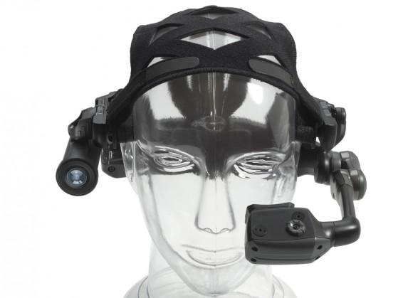 "121023-motorola Video: Motorola HC1 ""Google Glass"" Wearable Computer Revealed"