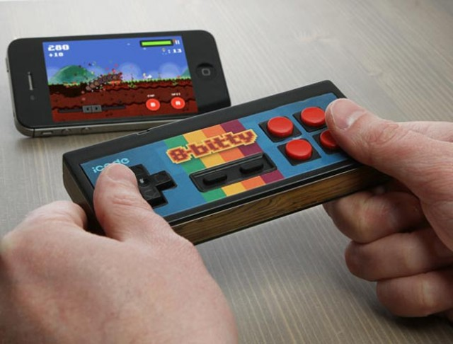 8bitty-640x486 8-Bitty Controller Brings Retro NES-Like Controller to iOS and Android