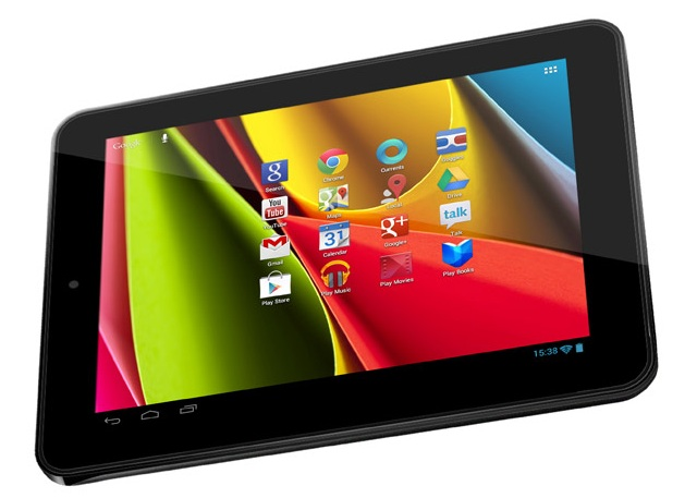 archos Yet Another New Archos Tablet, Likely to Arrive in Time for the Holidays