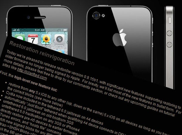 cydia-ios6 iOS 6 Tethered Jailbreak Now has Cydia and Easier Installation for A4 Devices