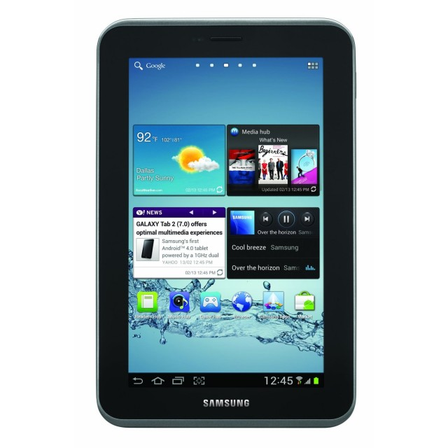 galaxytab2-640x640 Daily Deal: $50 off Samsung Galaxy Tab 2 Android Tablet