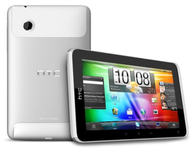 htcme HTC Bows Out of the U.S. Tablet Market