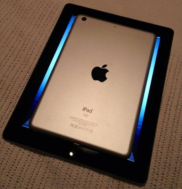 ipad-mini iPad Mini plans to beat the Surface to the Punch?