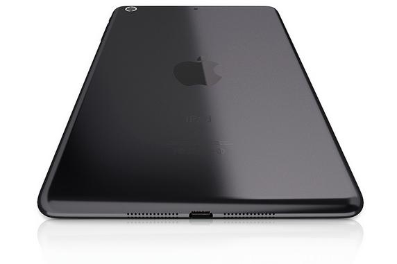 ishot iPad Mini Will Outshine iPad 3, So Says One Analyst