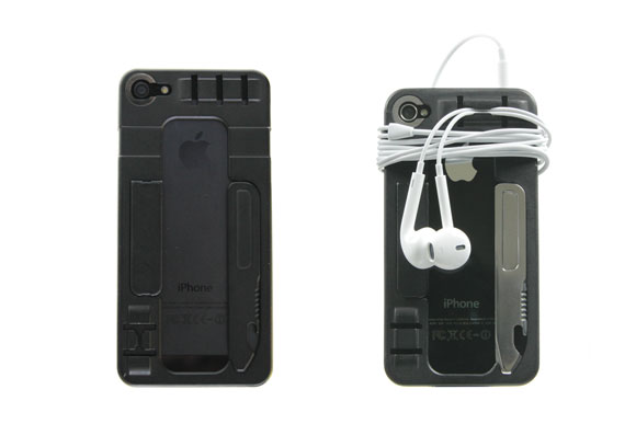 jamesbondcase The James Bond 007 iPhone 5 Case