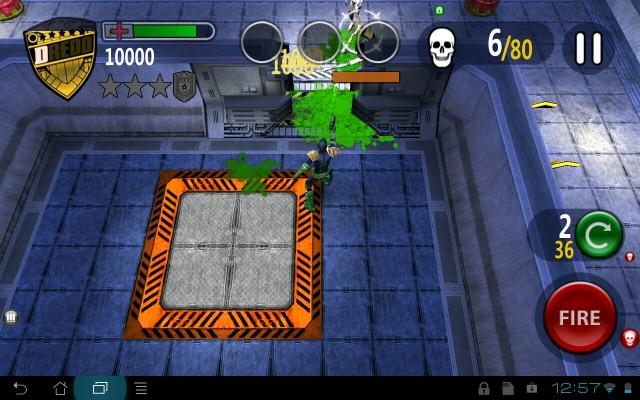 jdvz1-640x400 Judge Dredd vs. Zombies Game Review
