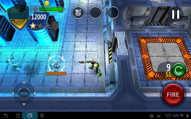 jdvz2-640x400 Judge Dredd vs. Zombies Game Review