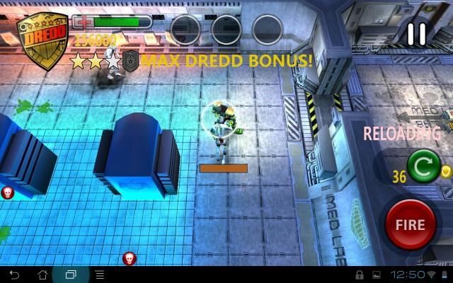jdvz3-640x400 Judge Dredd vs. Zombies Game Review