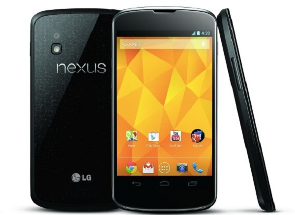lg-nexus-4 LG Nexus 4 officially announced