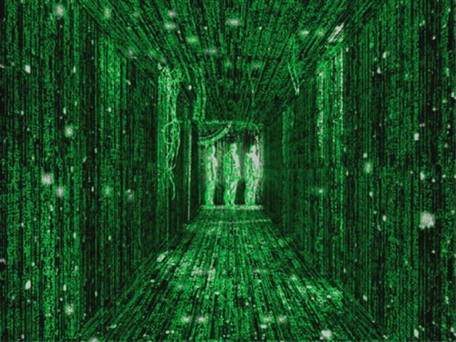 matrix-640x480 How Do You Know if You Are In The Matrix? There's A Test For That