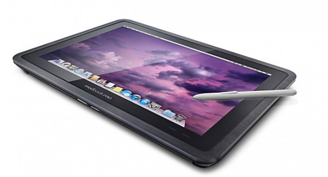 modbook_pro-640x345 Modbook Pro: The $3500 Pen-based OS X Tablet that ships in November
