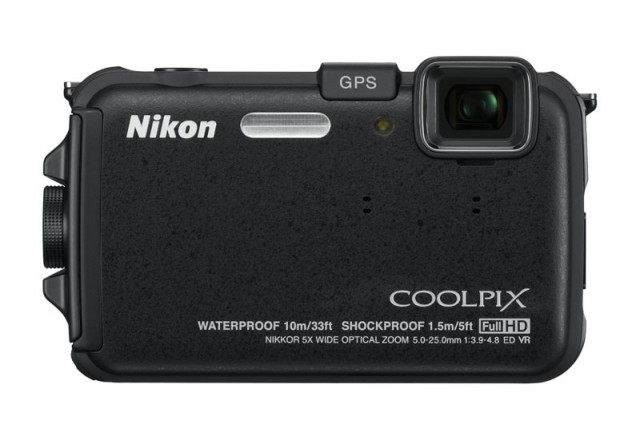 nikon-coolpix-aw100-640x440 Daily Deal: $100 off Nikon COOLPIX AW100 Waterproof Rugged Camera