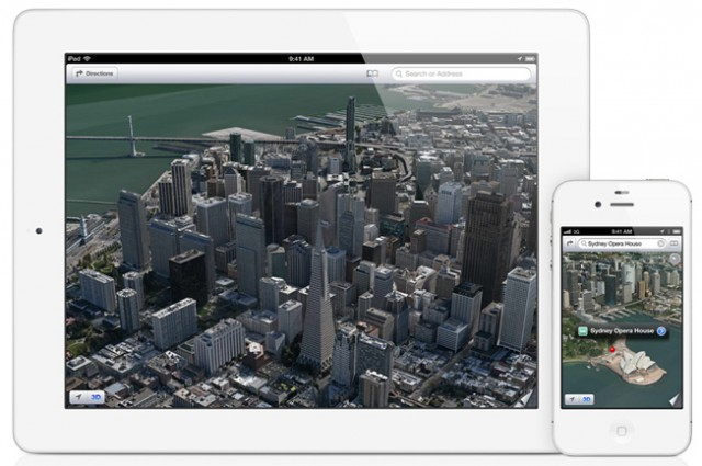 os6maps-640x425 Several Developers Claim Apple Knew About Map Issues Before Release?