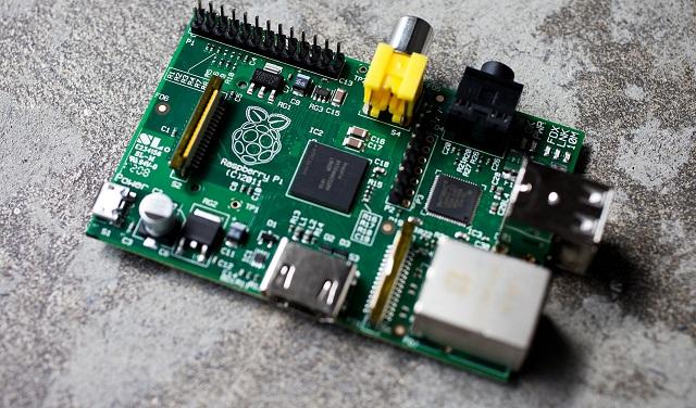 ras-pi How To: Installing XBMC using OpenELEC on the Raspberry Pi