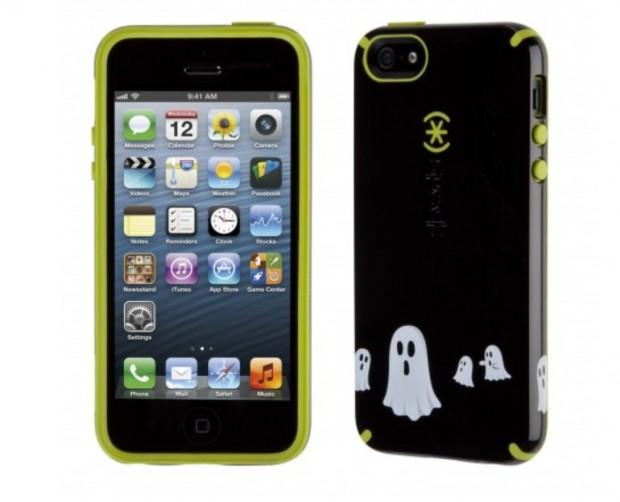 speck-case Halloween iPhone 5 Case by Speck is Spooky