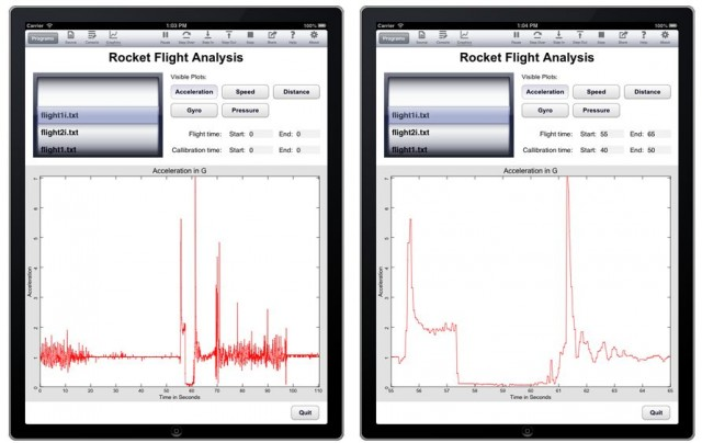 121111-rocket1-640x404 Video: iPhone Used to Measure Test Rocket Flight Data