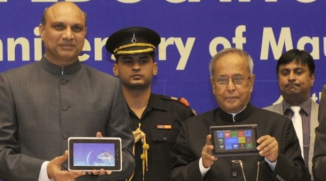20-tablet-640x357 Indian-only Datwind Aakash 2 Tablet Costs Only $20, Thanks to Goverment Subsidizing
