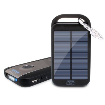 41T1zH4VrNL._SS400_ Daily Deal: 60% off ReVIVE Solar ReStore XL 4000mAh External Battery Pack