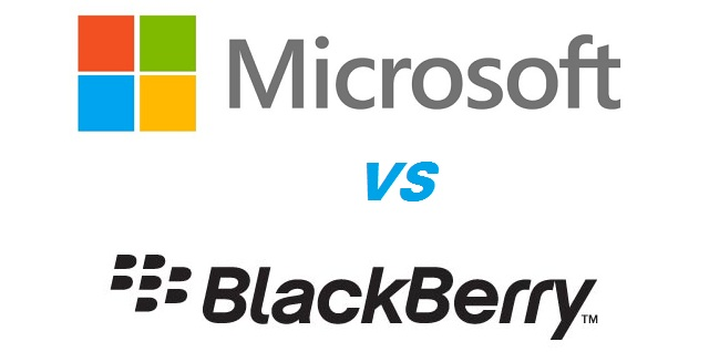 MS-blackberry Windows Phone 8 and Blackberry 10: Which One Are You Rooting For?