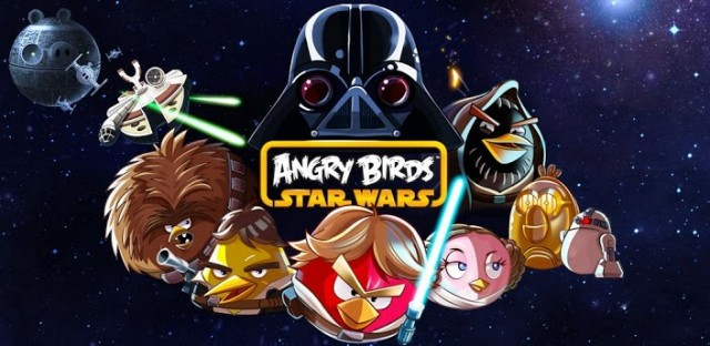 angry-birds-title-640x312 Angry Birds Star Wars Review