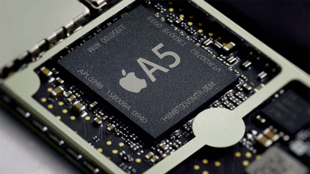 apple-arm Apple Mac Computers May Eventually Use ARM Processors, Rumor Suggests