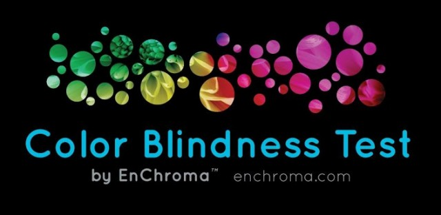 "cbt-640x312 EnChroma Releases ""Color Blindness Test"" App for iOS, Android, and Kindle Fire"